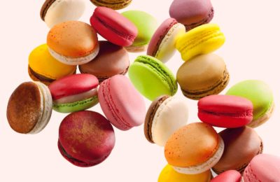 Macaron, ineguagliabile bontà